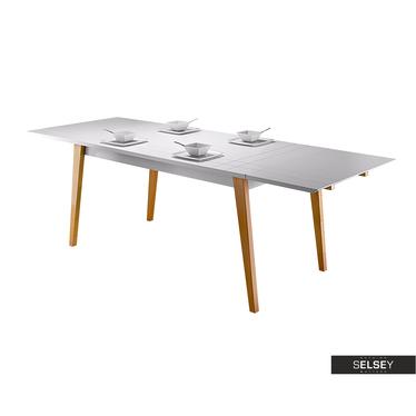 Esstisch GALENA 160-250x90 cm ausziehbar