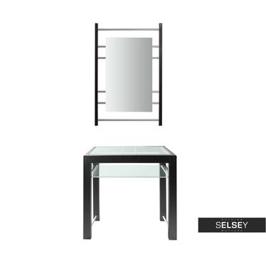 garderobensets flur selsey. Black Bedroom Furniture Sets. Home Design Ideas
