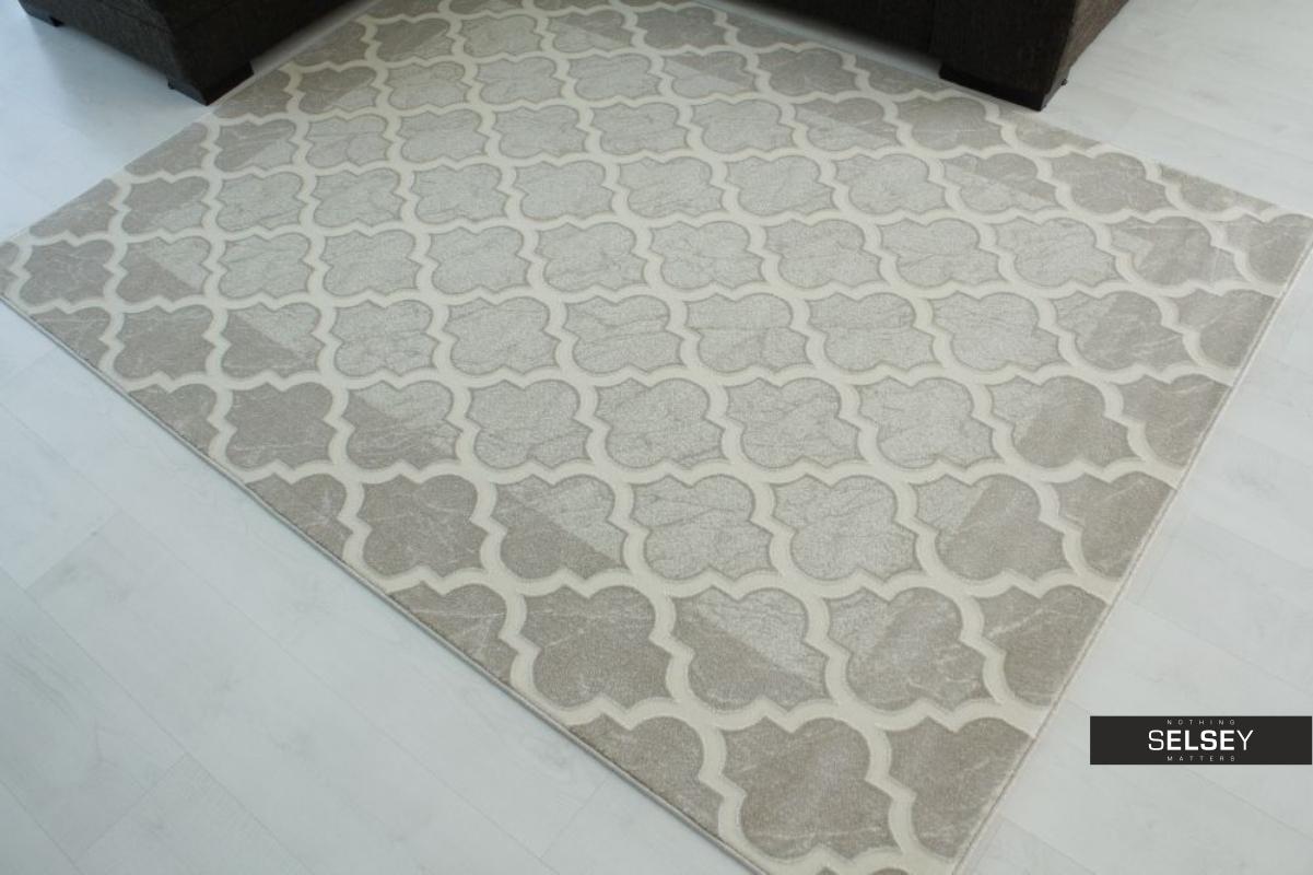 Teppich marokko cremefarben - Teppich cremefarben ...