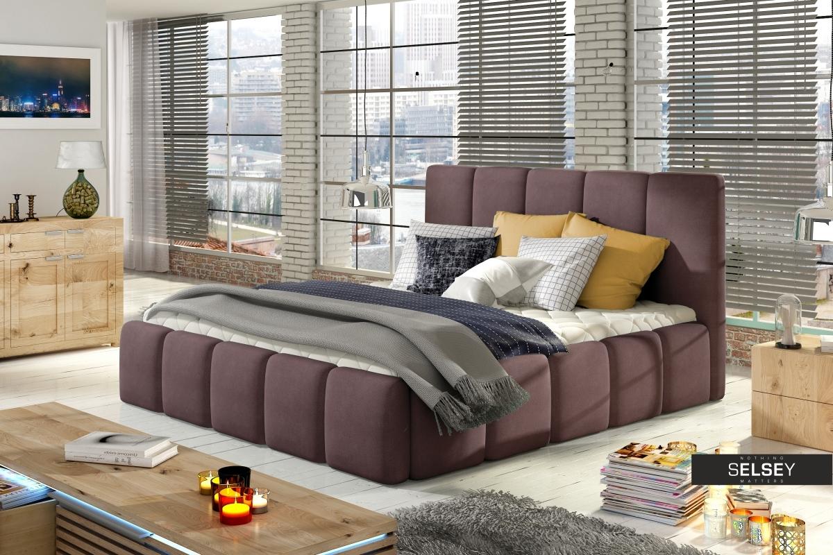 bett heavenly mit bettkasten optional mit matratze. Black Bedroom Furniture Sets. Home Design Ideas