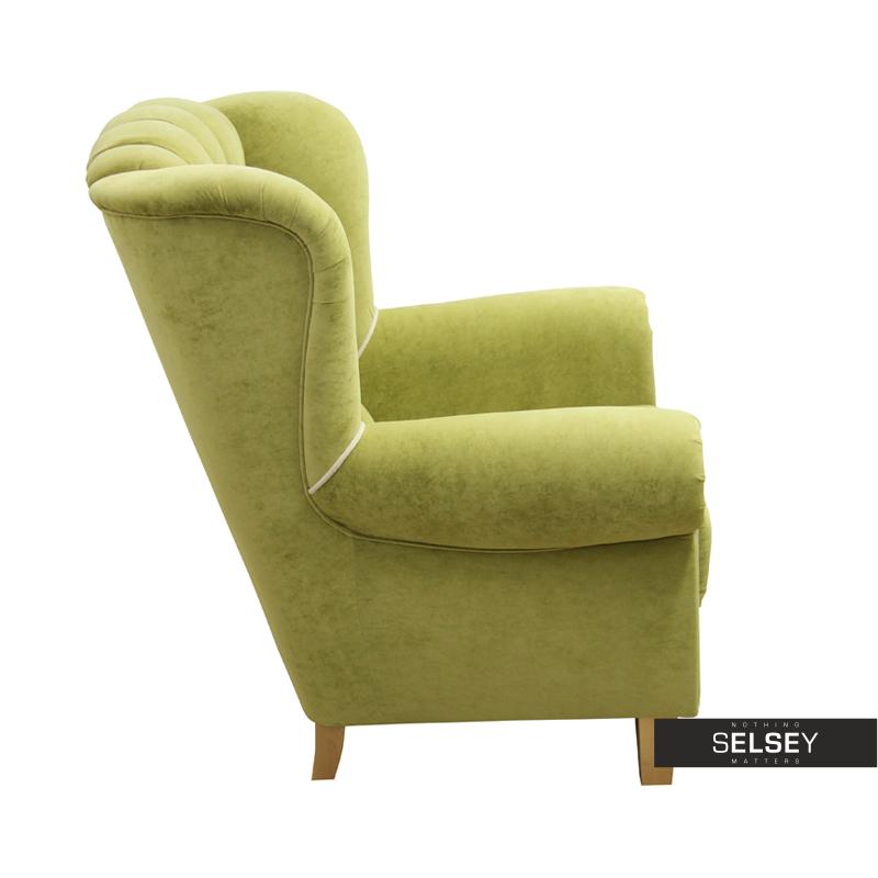 sitzgruppe redon mit sofa sessel und hocker. Black Bedroom Furniture Sets. Home Design Ideas