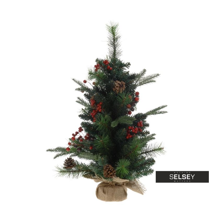 Warum Wird Der Weihnachtsbaum Geschmückt.Weihnachtsbaum Geschmückt 60 Cm