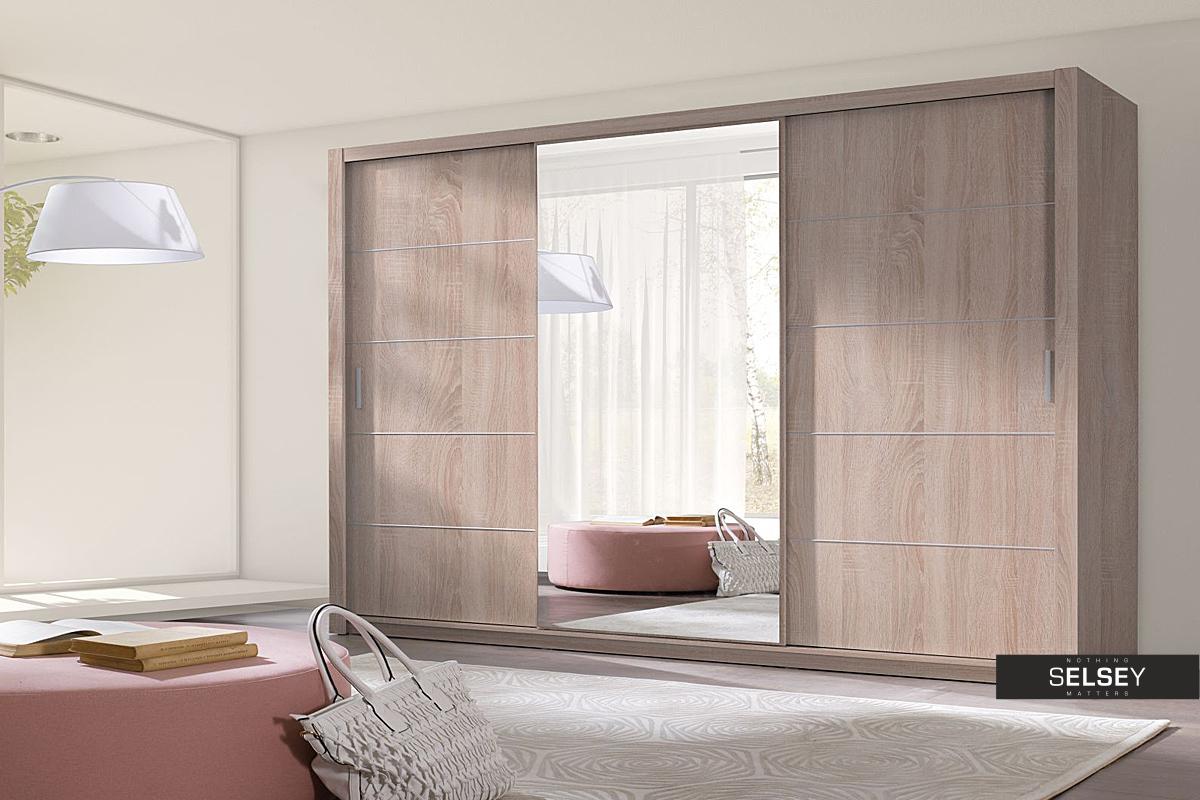 kleiderschrank ordu 250 cm. Black Bedroom Furniture Sets. Home Design Ideas