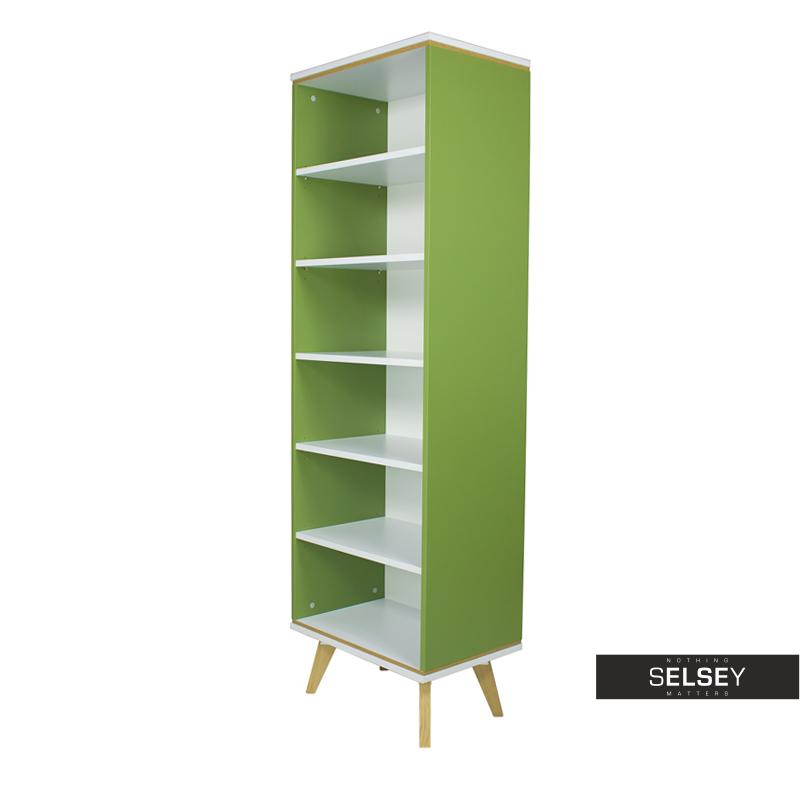 regal damaro gr n. Black Bedroom Furniture Sets. Home Design Ideas