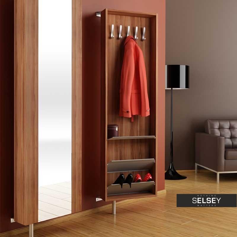 Drehschrank Slim (Garderobe