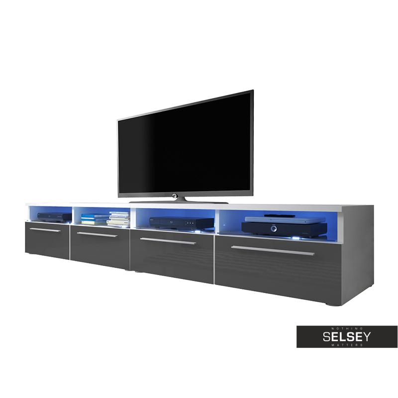 Tv Lowboard Siena Double