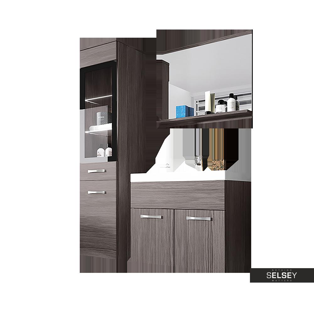 Badezimmermöbel-Set IPANEMA klein
