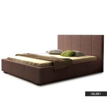 Bett NAVONA mit Lattenrost, optional mit Bettkasten und Matratze