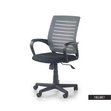 Bürostuhl TEAMARAN schwarz/grau