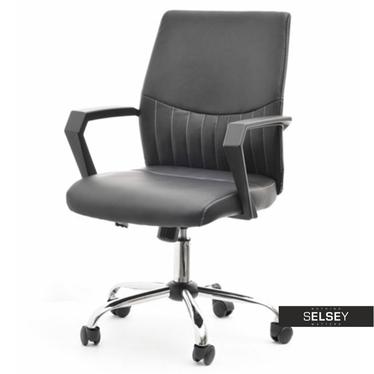 Bürostuhl STYLIO schwarz