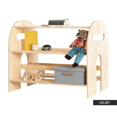 Standregal BATRIA für Kinderzimmer