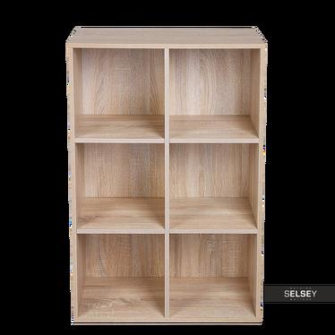 Regal BETSY 2x3 horizontal/vertikal
