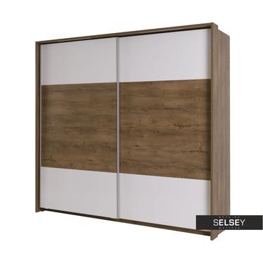 Kleiderschrank ESPINO 230 cm