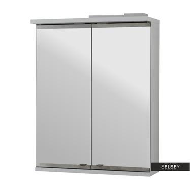 Spiegelschrank ISME 2-türig 50 cm