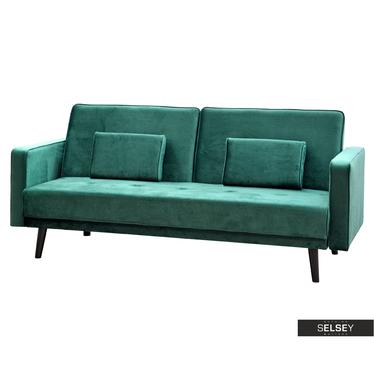 Sofa MRU MRU 3-Sitzer mit Schlaffunktion