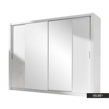 Kleiderschrank ORDU 200 cm