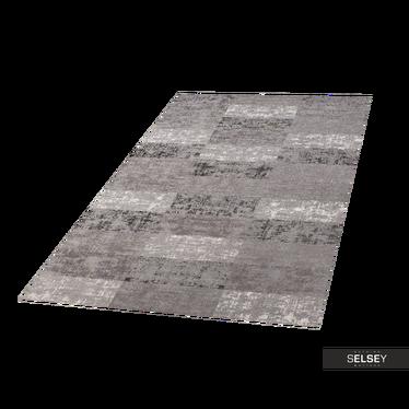 Teppich ANZE Taupe