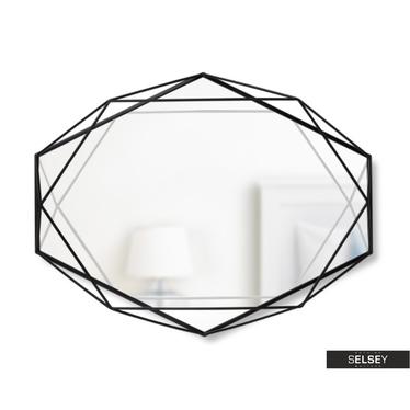 Spiegel PRISMA schwarz