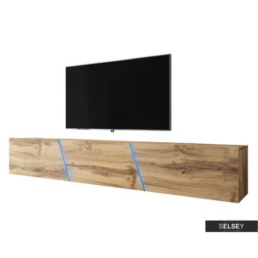 TV-Lowboard ALAMARA 240 cm