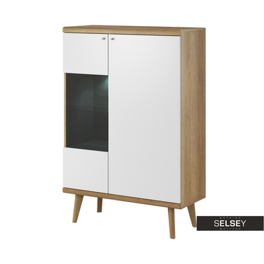 Highboard SCANDI I