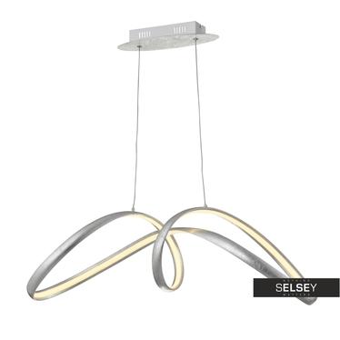 Lampe ESY silber