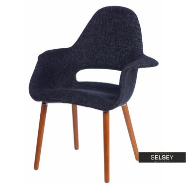 Stuhl A-SHAPE schwarz