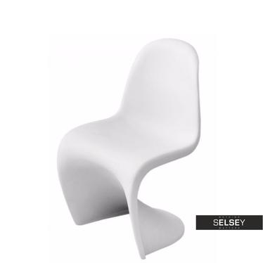 Panton Chair BALANCE JUNIOR weiß