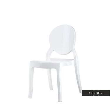 Stuhl BABY MIA weiß