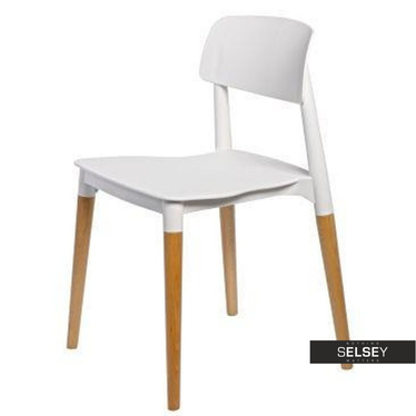 Stuhl BASE weiß