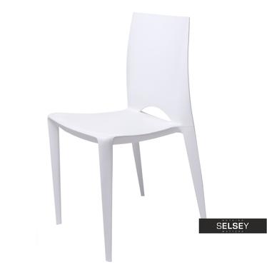 Stuhl BEE weiß