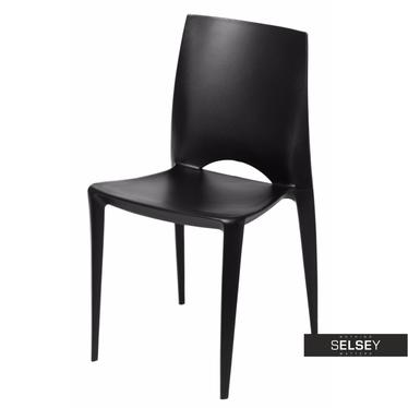 Stuhl BEE schwarz