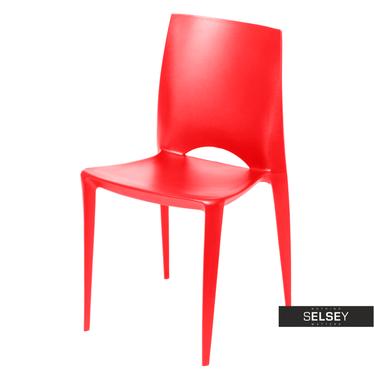 Stuhl BEE rot