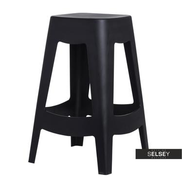 Barhocker TOWER schwarz