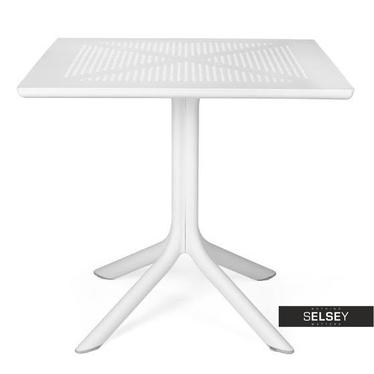 Tisch CLIP weiß