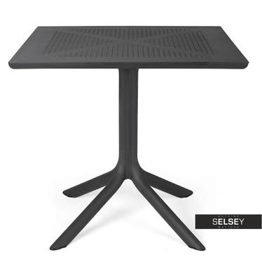 Tisch CLIP schwarz