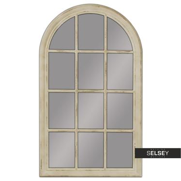 Spiegel WINDOW 80x136 cm, creme