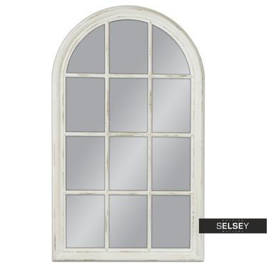 Spiegel WINDOW 80x136, weiß