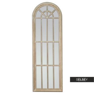 Spiegel WINDOW 60x180 cm, creme