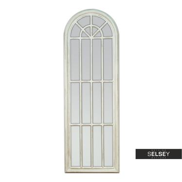 Spiegel WINDOW 60x180 cm, weiß