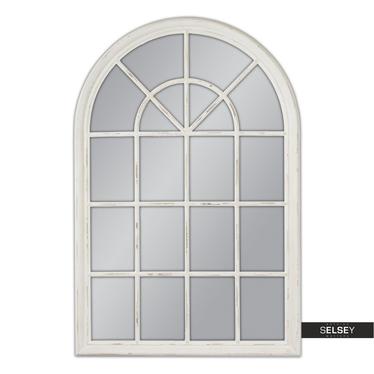 Spiegel WINDOW 100x150 cm, weiß