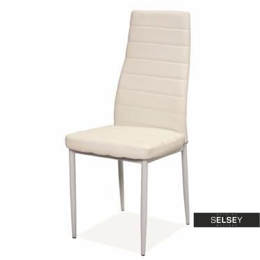 Stuhl LASTAD weiß/weiß