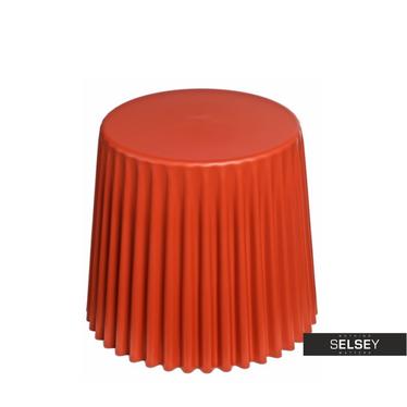 Beistelltisch CORK orange 47 cm