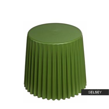 Beistelltisch CORK grün 47 cm