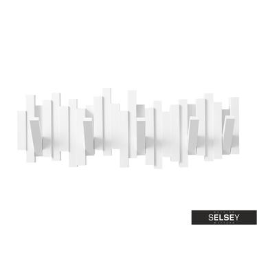 Wandhänger MULTI STICKS weiß