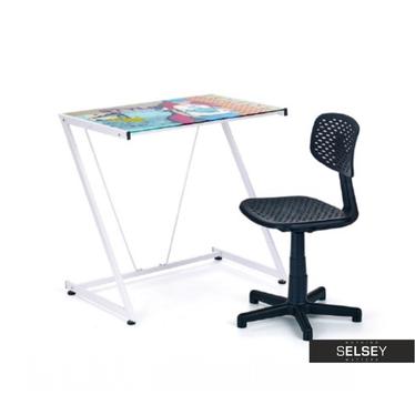 Schreibtisch-Set BACK TO SCHOOL COLORFULL I