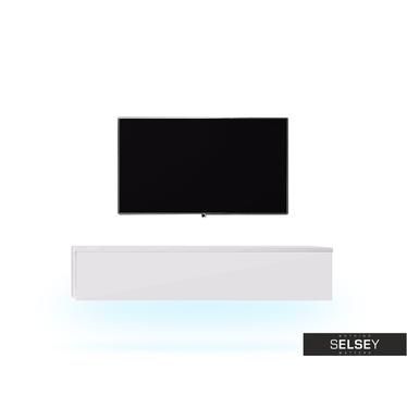 TV-Lowboard FLAME 140 cm mit LED