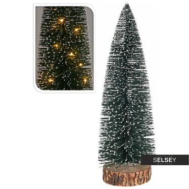 Weihnachtsbaum mit LED 38 cm