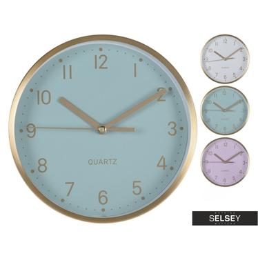 Uhr CUTE 16 cm stehend oder hängend