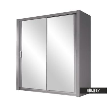 Kleiderschrank ORDU 150 cm