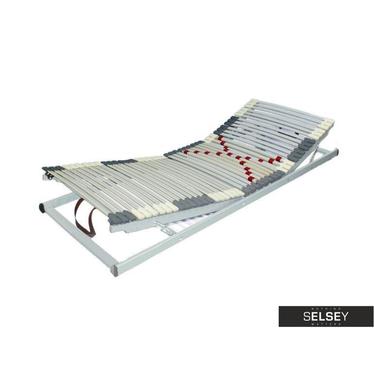 Lattenrost SUMIRA TERNIO mit verstellbarer Kop- und Fußfstütze